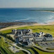 Trump International Golf Links And Hotel Doonbeg Ireland