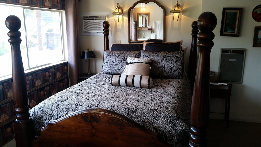 Room, Plantation Bed & Breakfast