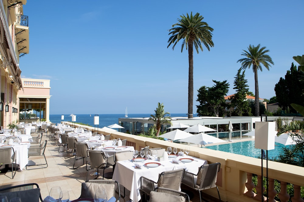 Restaurant, Hotel Royal Riviera