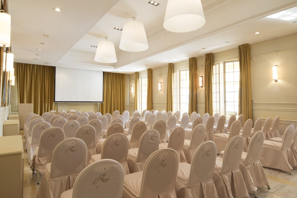 Meeting Facility, Hotel Royal Riviera