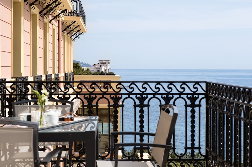 Terrace/Patio, Hotel Royal Riviera