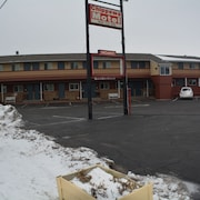 Chippewa Motel