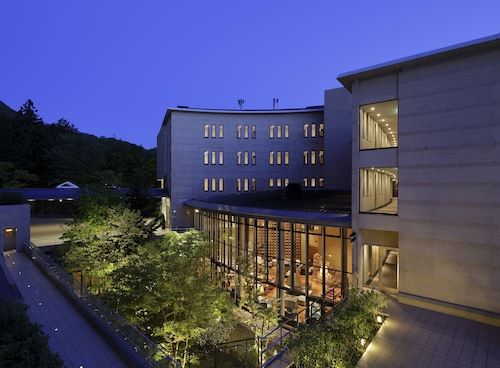 Hyatt Regency Hakone Resort and Spa