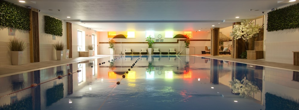 Pool, The Montenotte Hotel