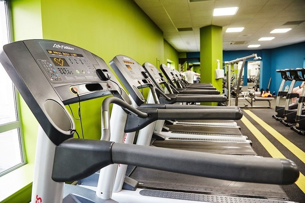 Gym, The Montenotte Hotel