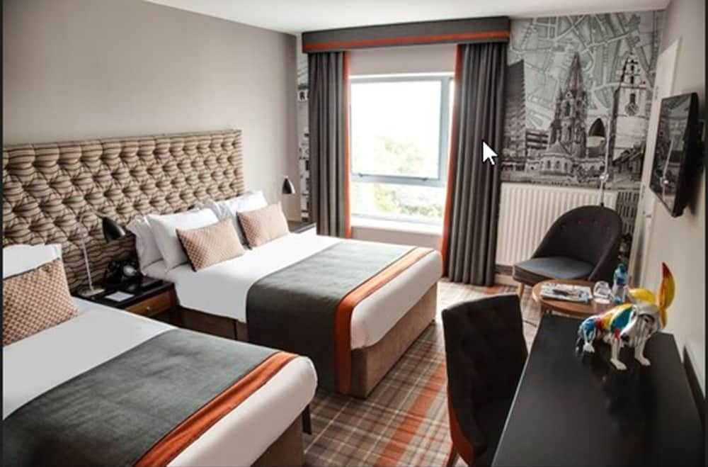 Room, The Montenotte Hotel