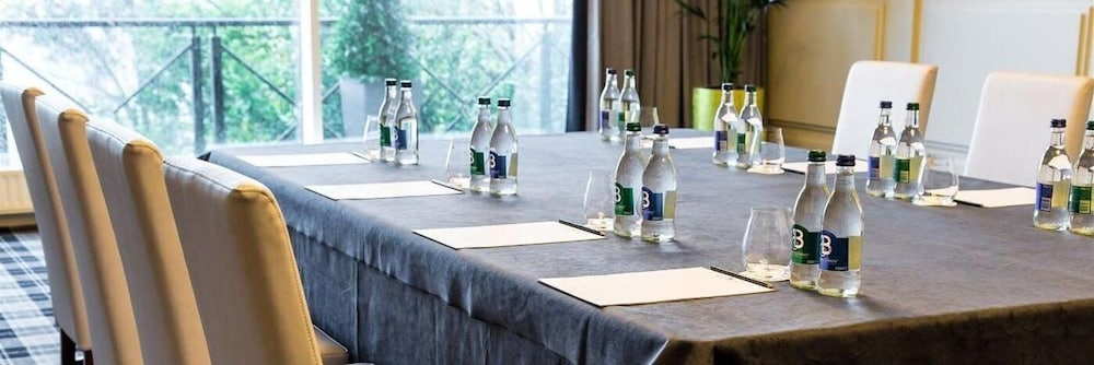 Meeting Facility, The Montenotte Hotel