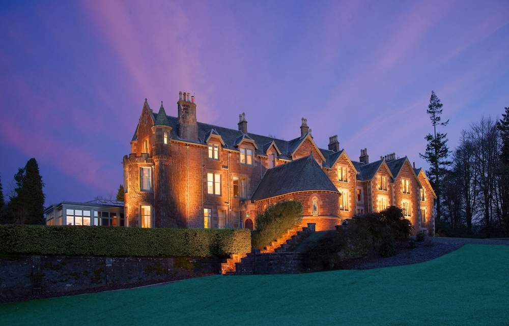 Featured Image, Cromlix