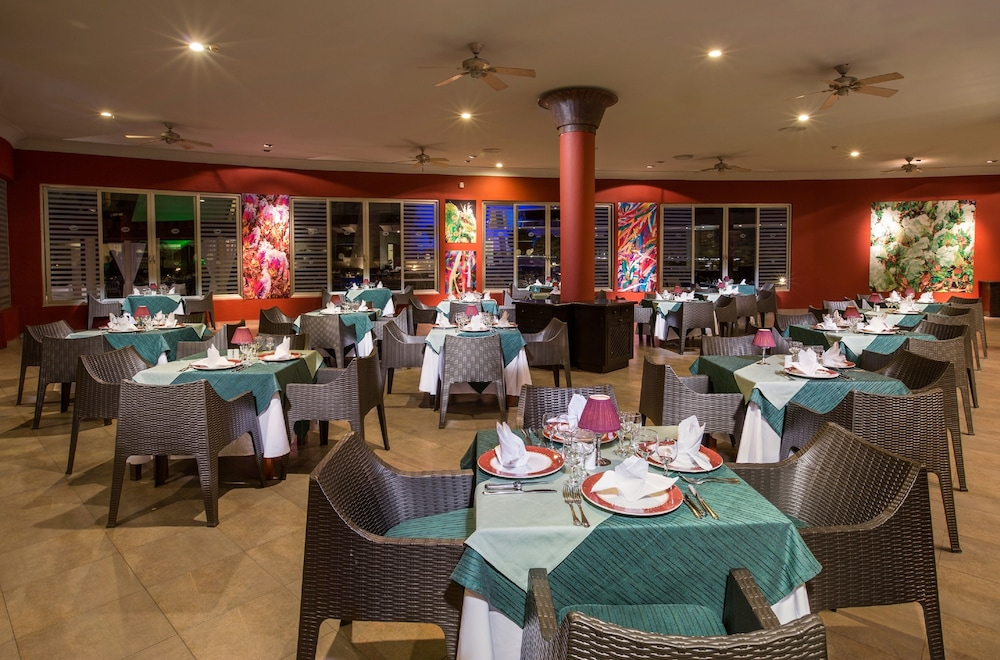 Restaurant, Grand Sirenis Riviera Maya Resort & Spa - All Inclusive