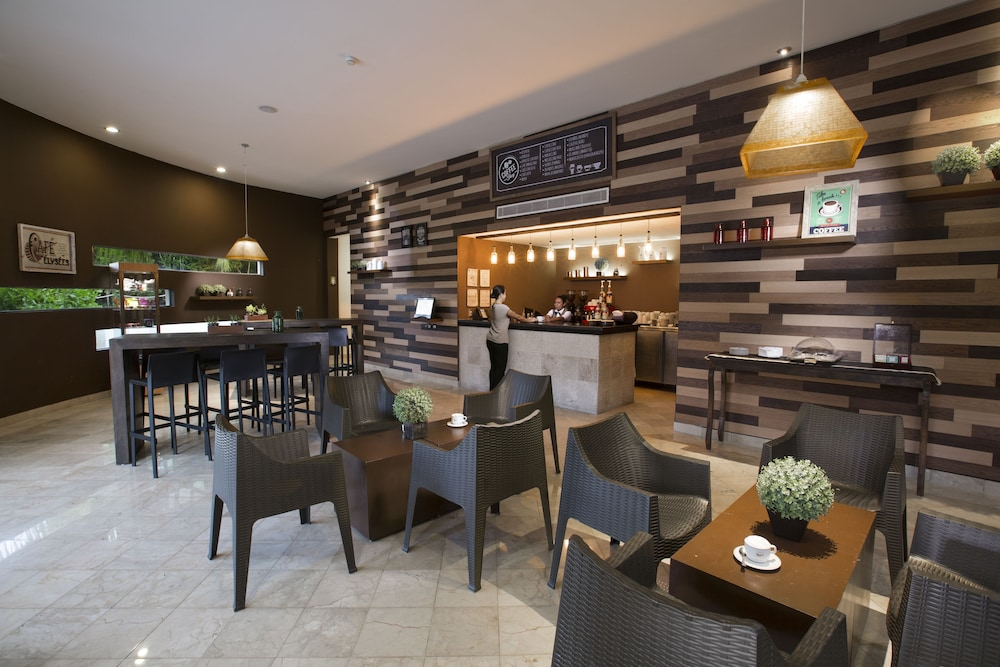 Coffee Shop, Grand Sirenis Riviera Maya Resort & Spa - All Inclusive