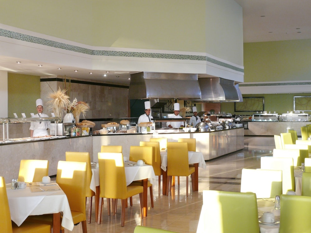 Breakfast buffet, Grand Sirenis Riviera Maya Resort & Spa - All Inclusive
