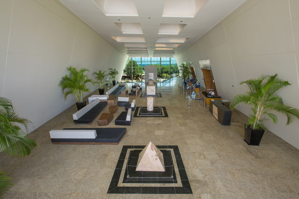 Lobby, Grand Sirenis Riviera Maya Resort & Spa - All Inclusive