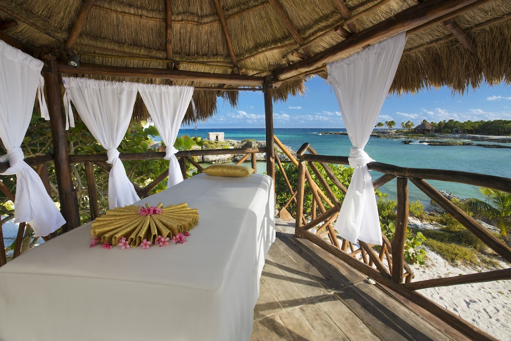 Massage, Grand Sirenis Riviera Maya Resort & Spa - All Inclusive