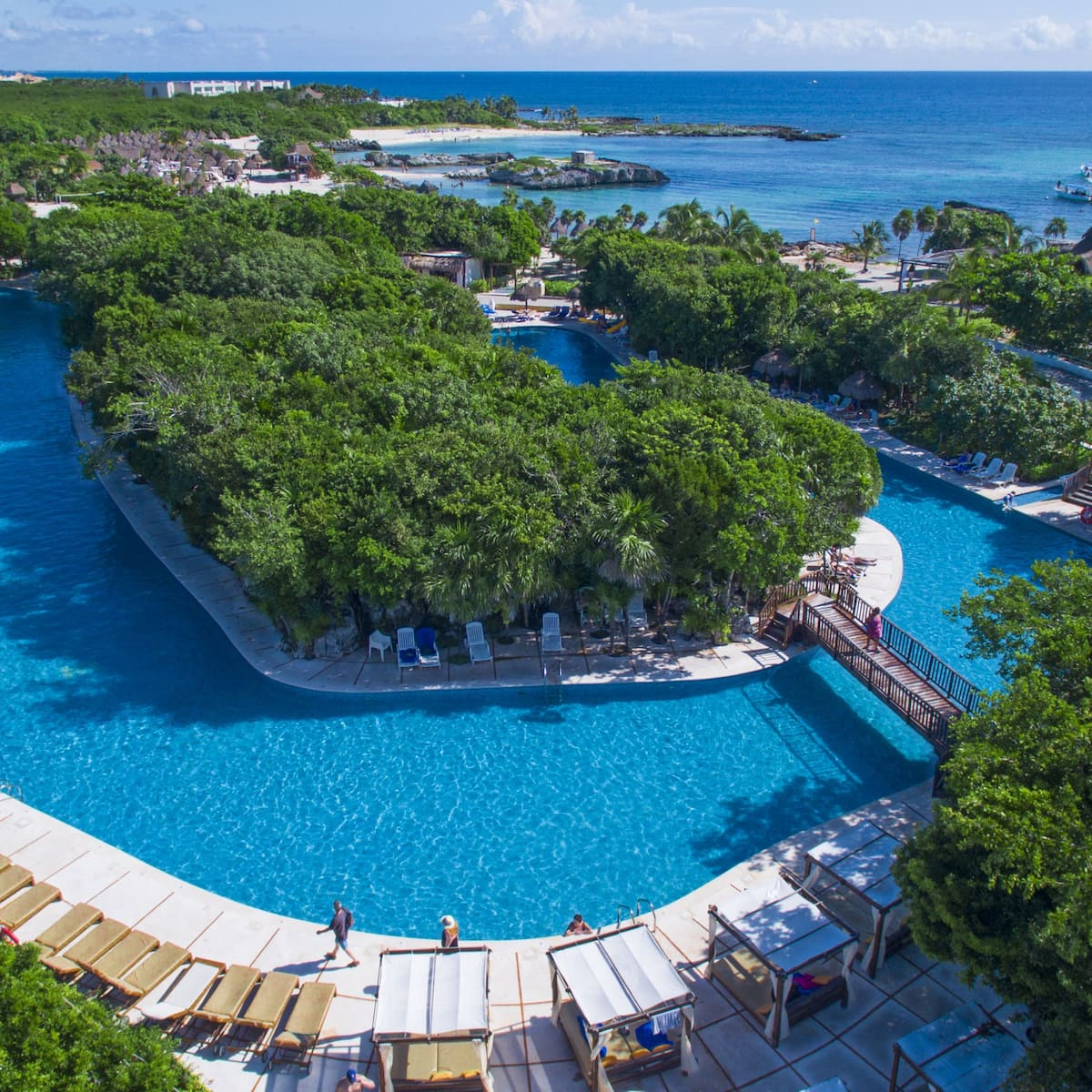 Grand Sirenis Riviera Maya Resort  Spa  All Inclusive