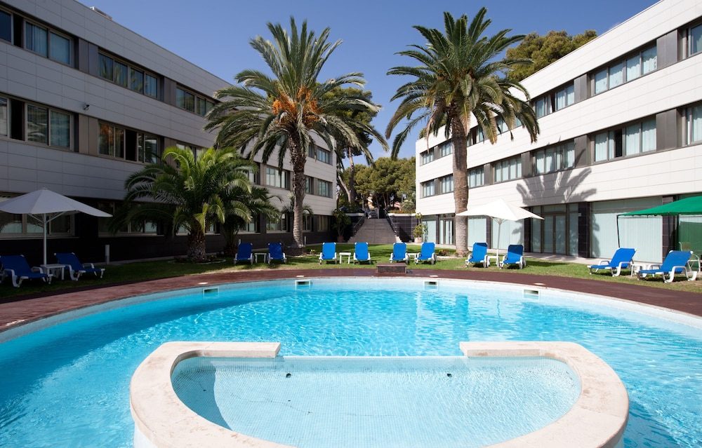 Hotel daniya alicante deals reviews alicante esp wotif for Hotel diseno alicante