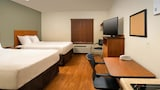 WoodSpring Suites Topeka - Topeka Hotels