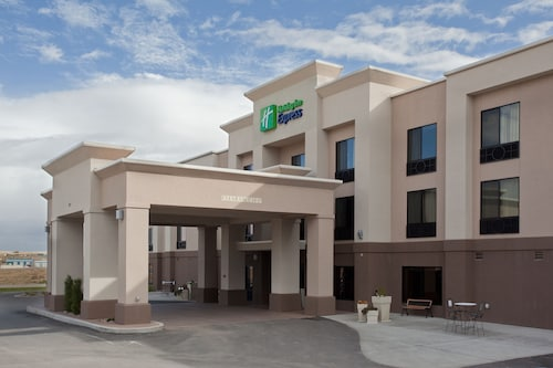 Holiday Inn Express Rawlins, an IHG Hotel