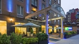 Holiday Inn Express - Madison Square Garden - New York Hotels