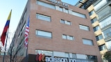 Madisson Inn Hotel & Luxury Suites - Bogota Hotels
