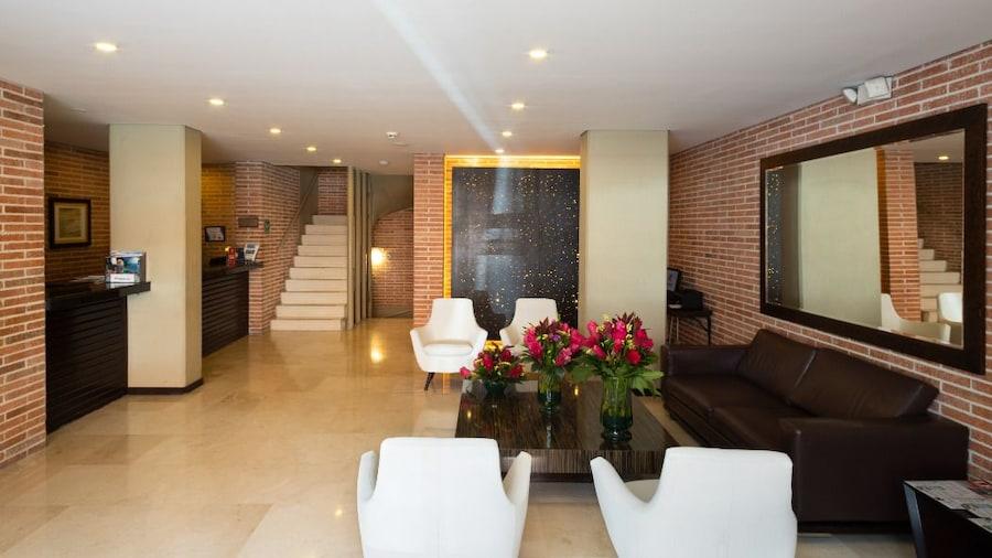 Madisson Inn Hotel & Luxury Suites