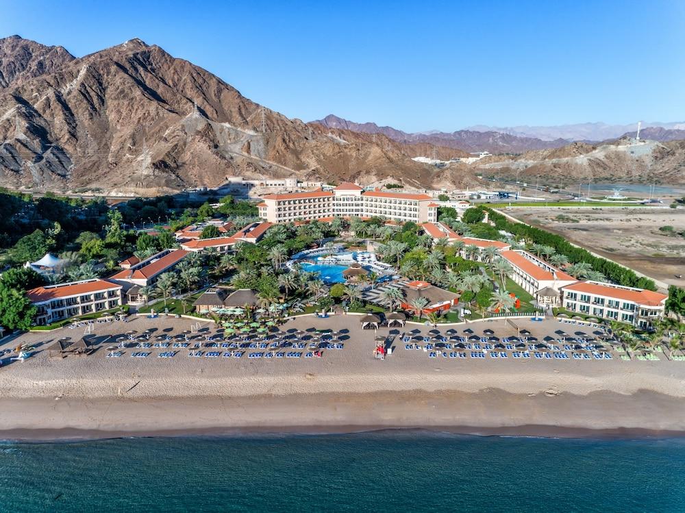 Fujairah Rotana Resort Spa Al Aqah Beach Al Aqah