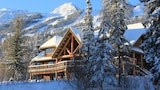 Vagabond Lodge at Kicking Horse Resort - Golden Hotels