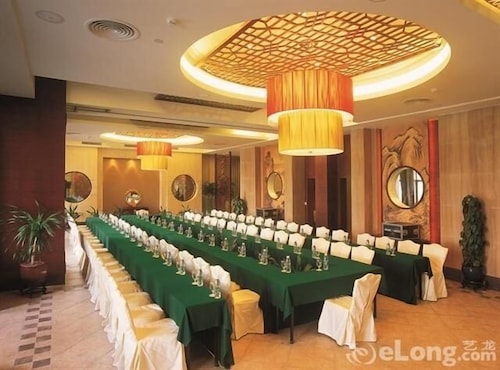 Meeting Facility, Phoenix Hotel Wuyi