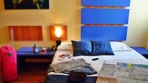 Minibar, Schreibtisch, schallisolierte Zimmer, kostenloses WLAN