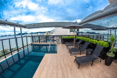 Kid-Friendly Hotels in Florianopolis: Best Family Hotels for