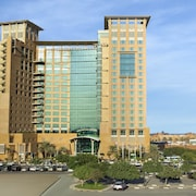 Hyatt Regency Al Kout Mall