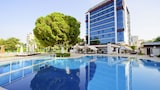 Oz Hotels Antalya Hotel Resort & Spa - Antalya Hotels
