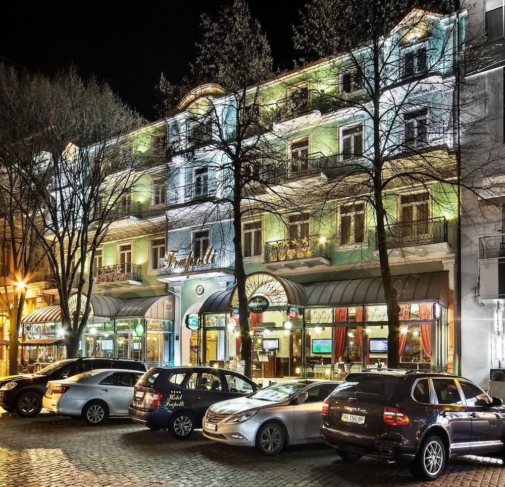 Frapolli Hotel Odessa 2019 Hotel Prices Expedia Co Uk