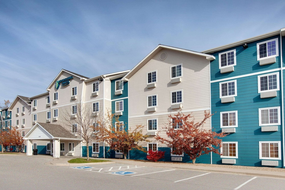 Featured Image, WoodSpring Suites Des Moines Pleasant Hill
