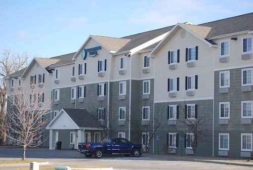 WoodSpring Suites Des Moines Pleasant Hill