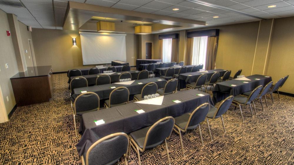Meeting Rooms Boise Idaho