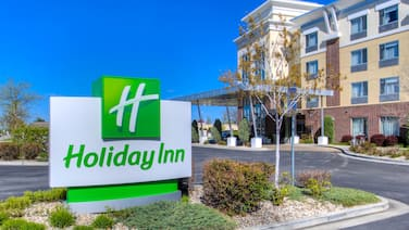 Holiday Inn Boise Airport, an IHG Hotel