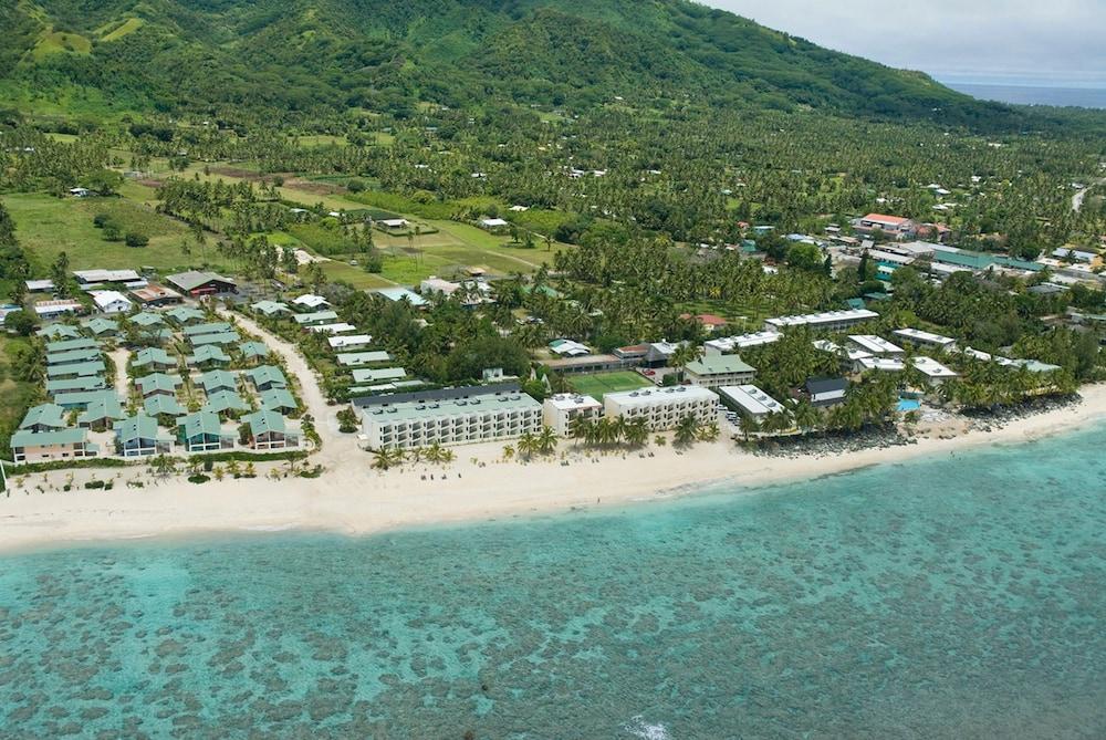 The Edgewater Resort And Spa Rarotonga Cok