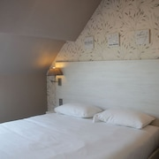 Hotel The Originals Berck-sur-Mer Neptune