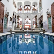 Riad Arabesque