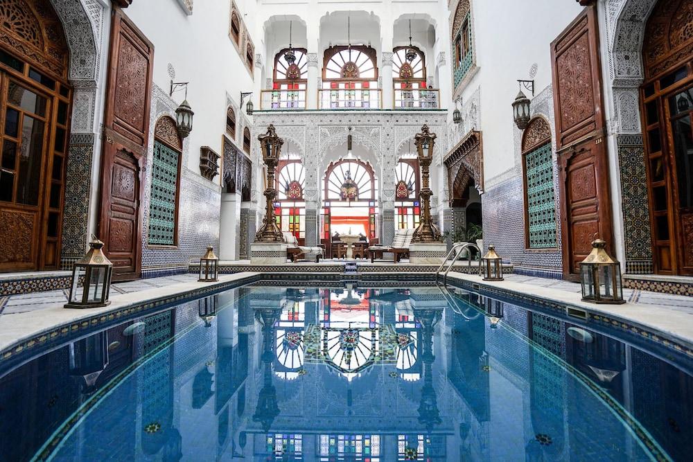 voyage maroc expedia