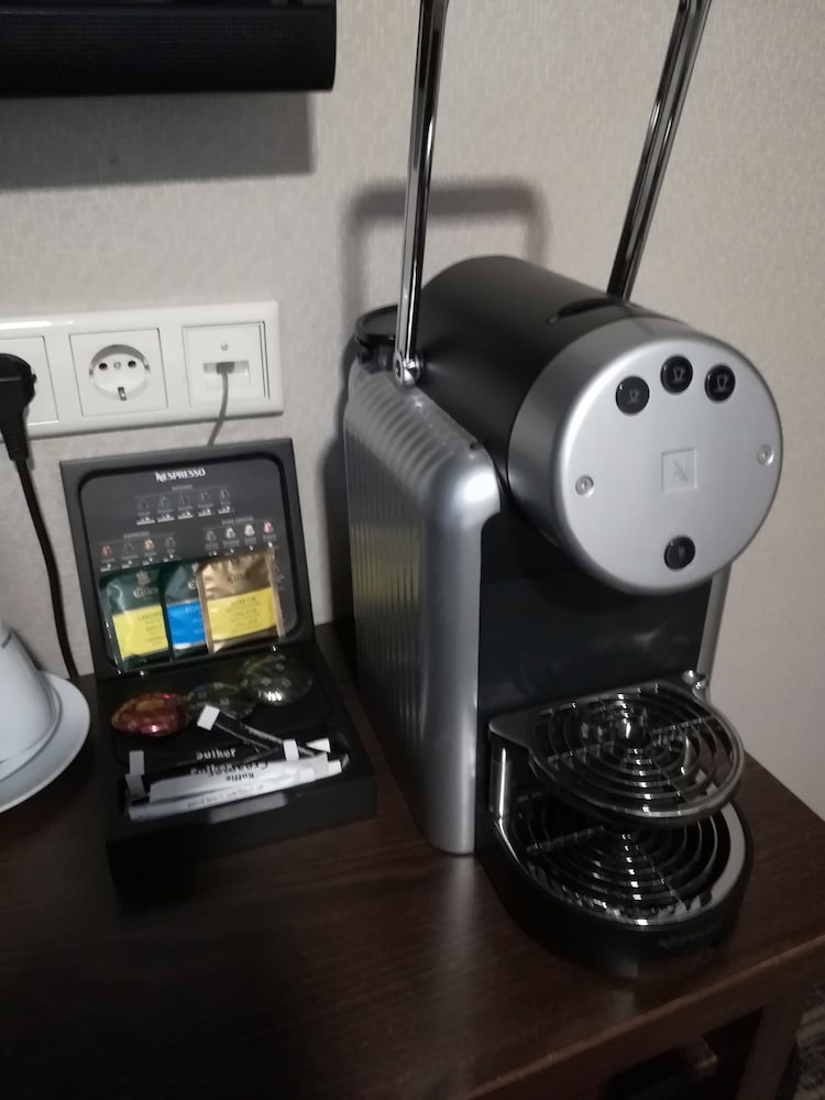 Coffee and/or Coffee Maker, XO Hotels Van Gogh