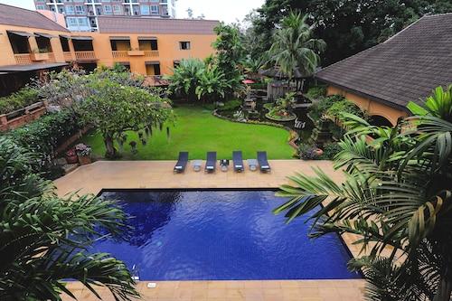 ホリデイ ガーデン ホテル & リゾート チェンマイ