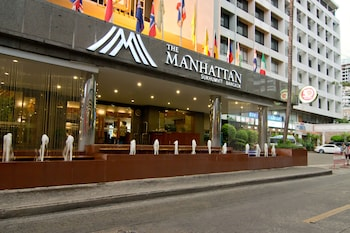 Manhattan Bangkok