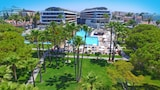 Barut Acanthus & Cennet - All Inclusive - Side Hotels