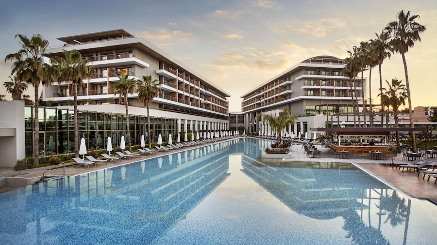 Acanthus & Cennet Barut Collection - All Inclusive