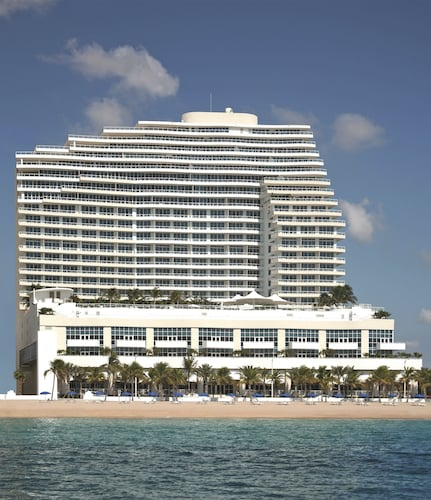 The Ritz-Carlton, Fort Lauderdale