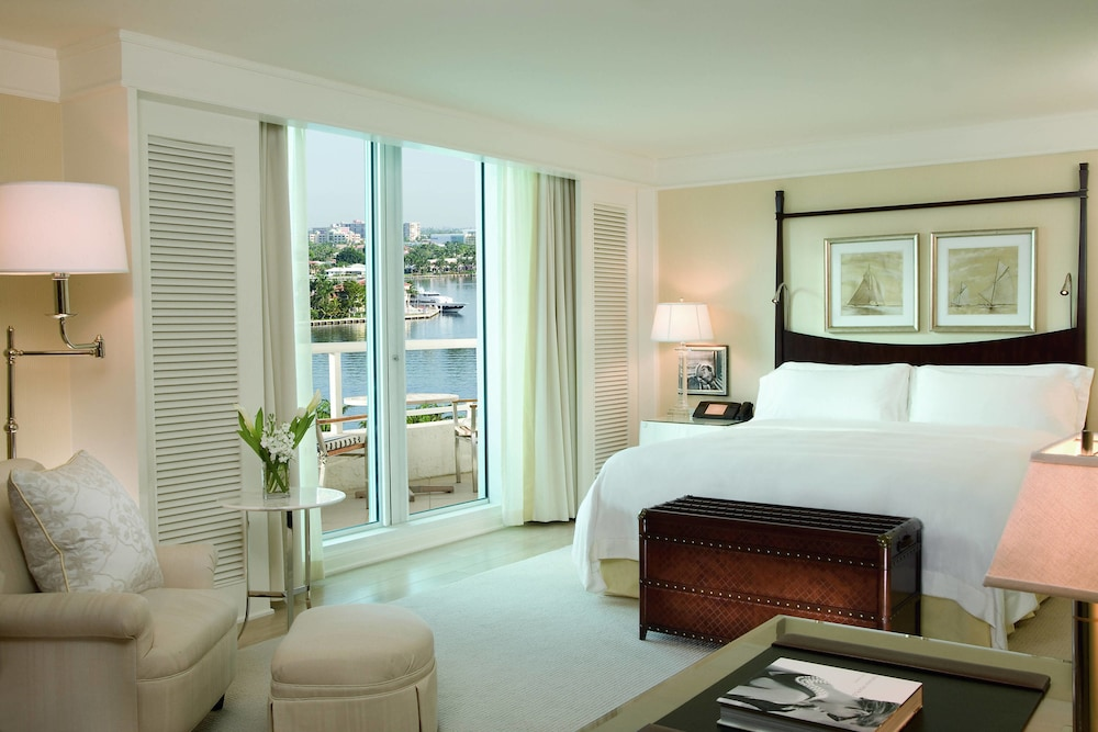 The Ritz Carlton Fort Lauderdale 2019 Room Prices 429 Deals