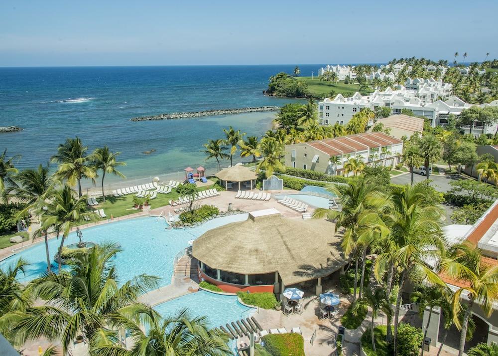 Aquarius Vacation Club At Dorado Del Mar Reviews Photos Rates Ebookers