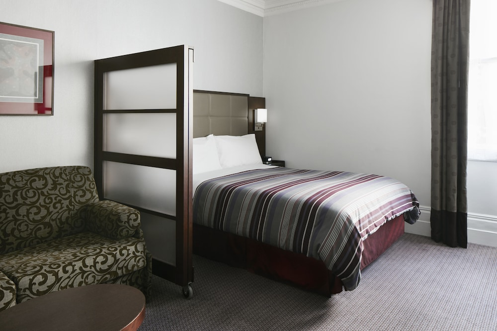 Room, The Grand at Trafalgar Square