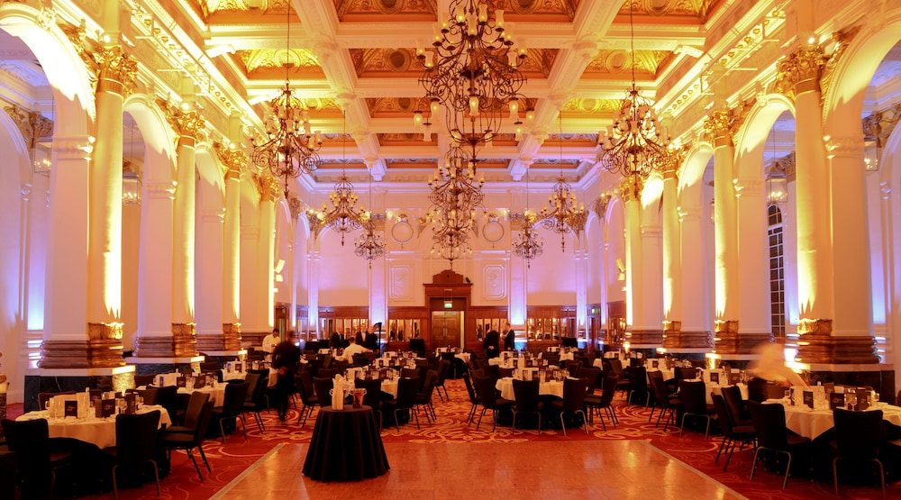 Banquet Hall, The Grand at Trafalgar Square